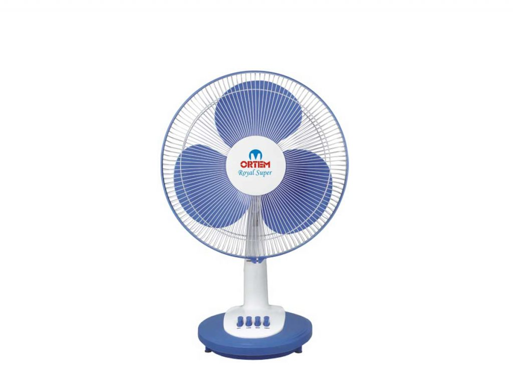 portable fans for rooms